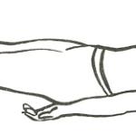 Conscious relaxation – SHAVASANA