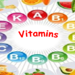 How Important are Vitamins!!