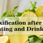 Detoxification after Binge Eating and Drinking