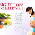 Weight Loss – A Challenge 1