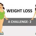 Weight Loss – A Challenge II