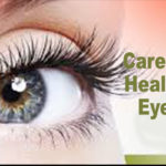 Care for Healthy Eyes