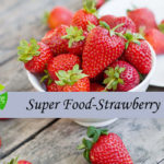Super Food-Strawberry
