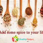Add some spice to your life!