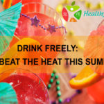 Drink Freely: To Beat The Heat This Summer