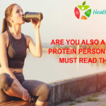 Are you also a Whey Protein person? Then must read this!!