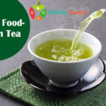 Super Food-Green Tea