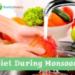 Diet During Monsoon