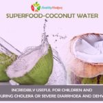 Superfood-Coconut Water