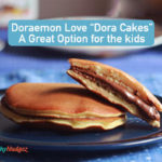"Doraemon Love ""Dora Cakes"" A Great Option for the kids"