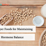 6 Super Foods for Maintaining Hormone Balance