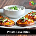 Potato Love Bites