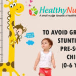 Tips to Avoid Growth Stunting in Pre-School Children
