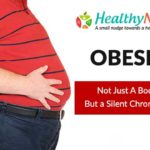 Obesity- Not Just A Body Shape But A  Silent Chronic Disease!!!
