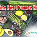 Does an Alkaline diet promote health?