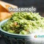 Guacamole-A Healthy Recipe for All