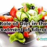 Role of Diet in the Treatment of Fibroids