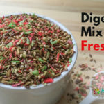Digestive Mix/ Mouth Freshener