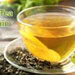 Green Tea – For Brain health