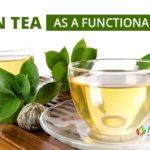 Green Tea as a Functional Food