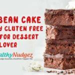 """Mung Bean Cake- """"Healthy Gluten free Treat for Dessert Lover"""""""